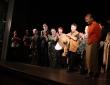 11 listopada - spektakl Damy i huzary
