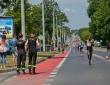 Bieg AVON kontra przemoc - biegnij w Garwolinie 2017