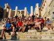 Chór Miasta Garwolina na festiwalu w Grecji