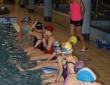 Ferie: pluski w wodzie i aerobik kids