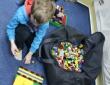 Ferie: warsztaty lego
