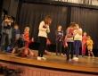 Ferie z CSiK - Zabawa w teatr