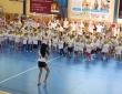 I Spartakiada Przedszkolaków 2015