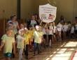 III Spartakiada Przedszkolaków