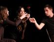 Inspipracje - spektakl powarsztatowy Teatru Rękawiczka