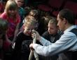 Jak działa odkurzacz? Warsztaty z Teatrem Guliwer