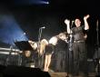 Jubileuszowy koncert zespołu ALIEN