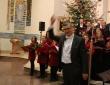 Koncert Chóru Miasta Garwolina i chóru z Sobieni-Jezior
