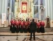 Koncert finałowy V Dni Muzyki Chóralnej w Garwolinie