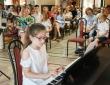 Koncert końcoworoczny uczniów Ogniska Muzycznego