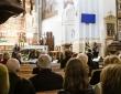 Koncert poświęcony św. Janowi Pawłowi II w wykonaniu Orkiestry Dętej OSP Garwolin