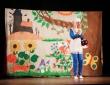 Lato w Mieście. Spektakl Teatralny dla dzieci