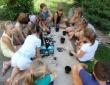 Lato w mieście - warsztaty ogrodnicze