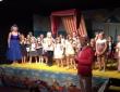 Lato w mieście - wyjazd do teatru na Calineczkę