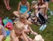 Lato w mieście - zajęcia sportowe