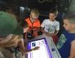 Mali podróżnicy - wycieczka do Centrum Nauki Kopernik