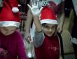 Mikołajki z CSiK - świąteczne warsztaty plastyczne