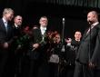 Narodowe Święto Niepodległości - koncert Chóru Miasta Garwolina, Chóru ZS im. Marszałka Józefa Piłsudskiego oraz Orkiestry Dętej z Trąbek