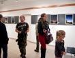 Niebo - wernisaż wystawy Sylwii Bajery