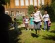Niedzielne poranki na trawie - 21.08.2013