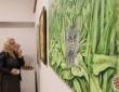 Ogrody. Wystawa Hanny Chróścickiej-Kasak