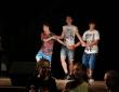 Pokaz Studia Arstycznego Metro - 6 lipca