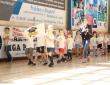 Spartakiada przedszkolaków 2018