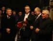 Spotkanie wigilijne z chórami