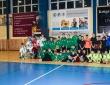 Turniej halowej piłki nożnej im. Jana Piesiewicza 2014