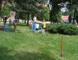 Wakacje z CSiK - harce w Garwolance