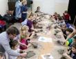 Warsztaty ceramiczne dla przedszkoli