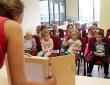 Warsztaty dla przedszkolaków Kamishibai (spotkanie kwietniowe) - japoński teatr obrazkowy