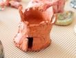 Wernisaż pracowni ceramicznej i plastycznej - zakończenie sezonu