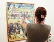 Wernisaż w Galerii Kotłownia - Dwurnik, malarstwo.
