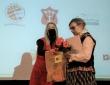 Wręczenie nagród w I. konkursie literackim Klubu Seniora