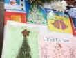 Wystawa konkursowa Bożonarodzeniowa