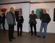Wystawa malarstwa Agnieszki Wielgosz w Galerii Kotłownia