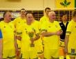 XIX HALOwy Turniej w piłce siatkowej Radnych Powiatu Garwolińskiego